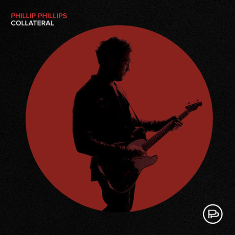 Phillip Phillips: Collateral Vinyl LP