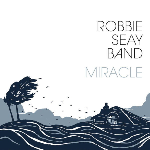 Robbie Seay Band: Miracle CD