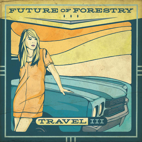 Future of Forestry: Travel III CD