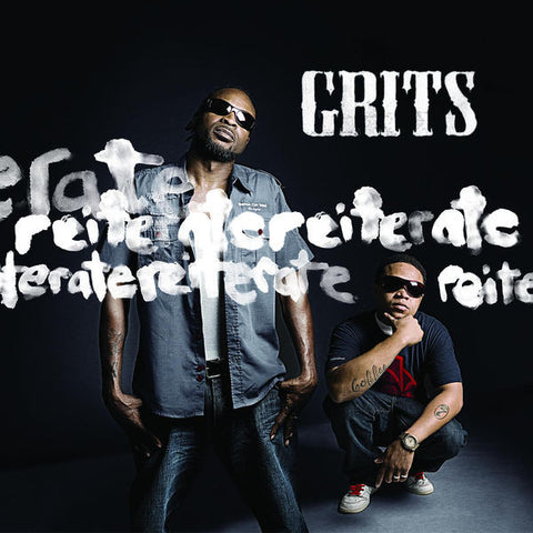 Grits: Reiterate CD