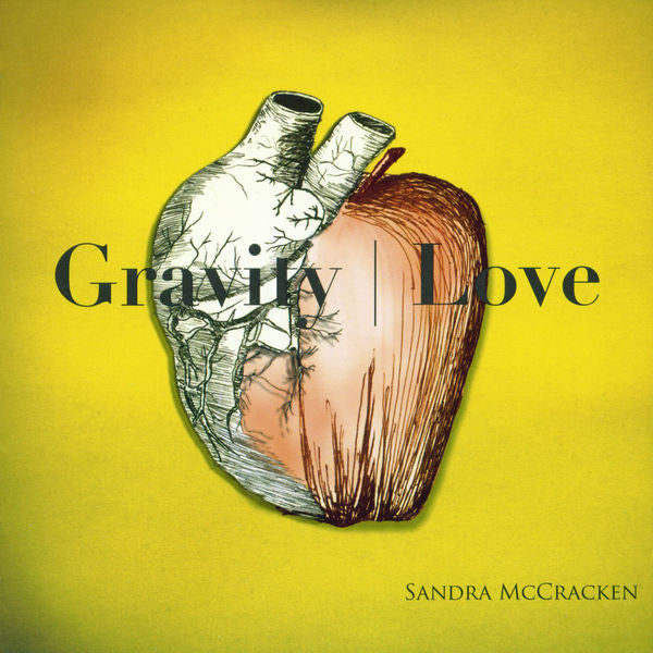 Sandra McCracken: Gravity | Love CD