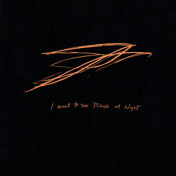 Andrew Bird: I Want to See Pulaski At Night Vinyl LP