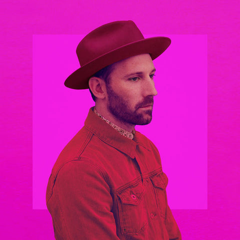Mat Kearney: CRAZYTALK CD