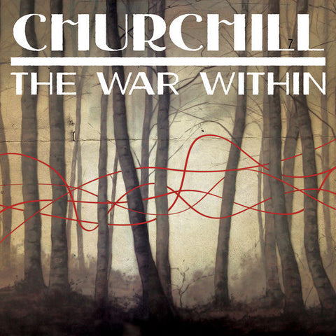 Churchill: The War Within CD