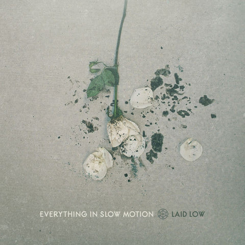 Everything In Slow Motion: Laid Low CD