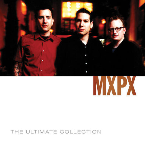 MxPx: Ultimate Collection CD