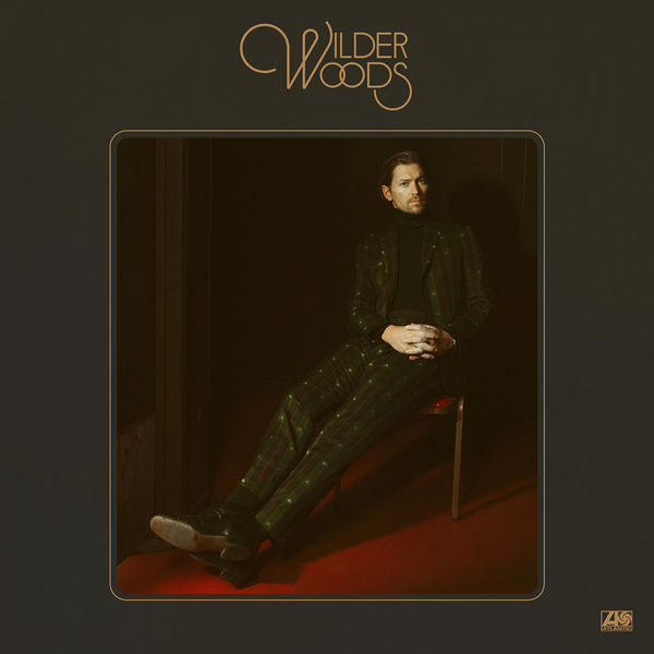 Wilder Woods: Self-Titlted Vinyl LP