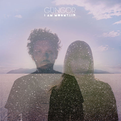 Gungor: I Am Mountain Vinyl LP
