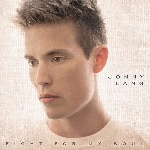 Jonny Lang: Fight For My Soul CD