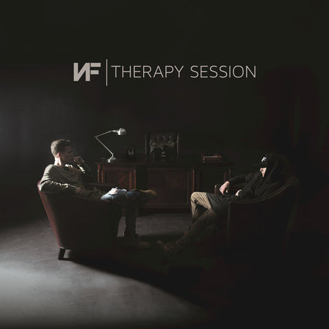NF: Therapy Session CD