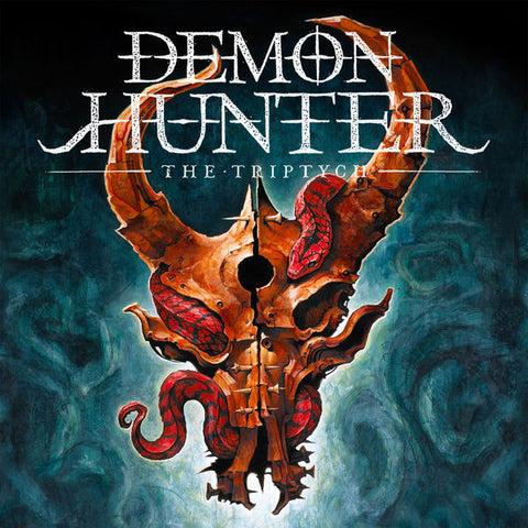 Demon Hunter: The Triptych CD
