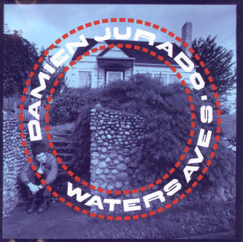 Damien Jurado: Waters Ave S. CD