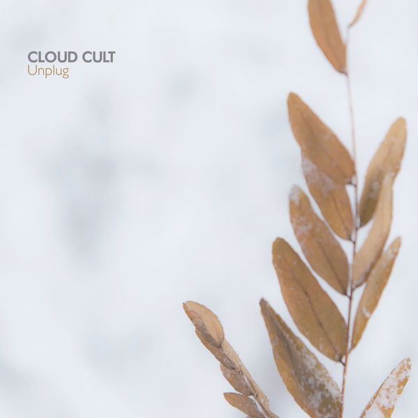 Cloud Cult: Unplug CD