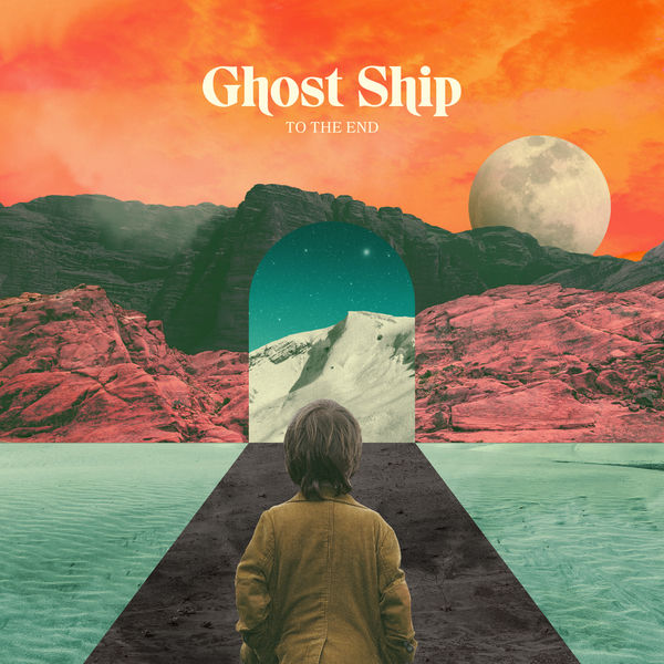Ghost Ship: To The End CD