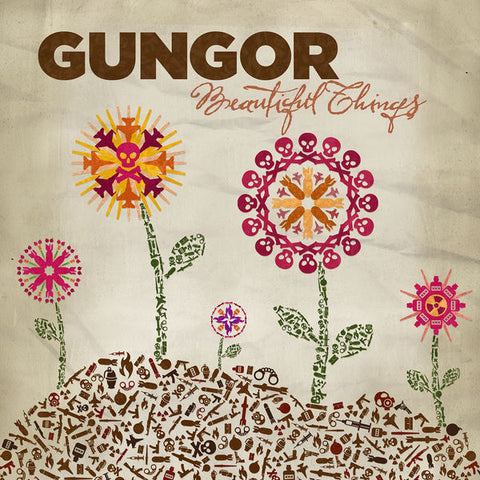 Gungor: Beautiful Things CD