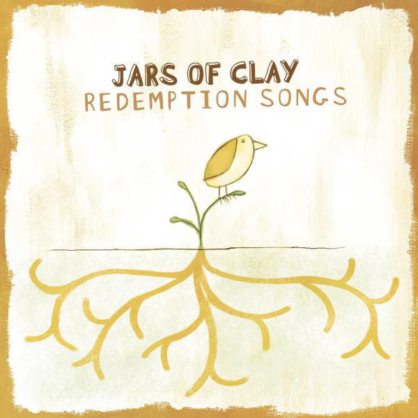 Jars Of Clay: Redemption Songs CD