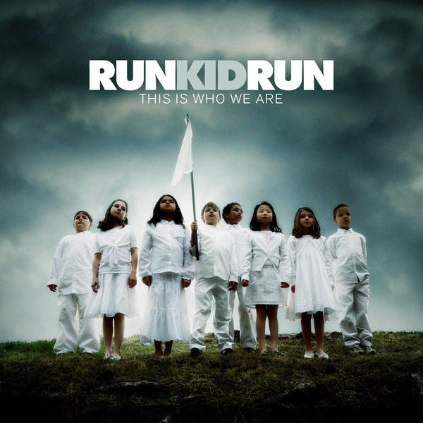 Run Kid Run: This Is Who We Are CD