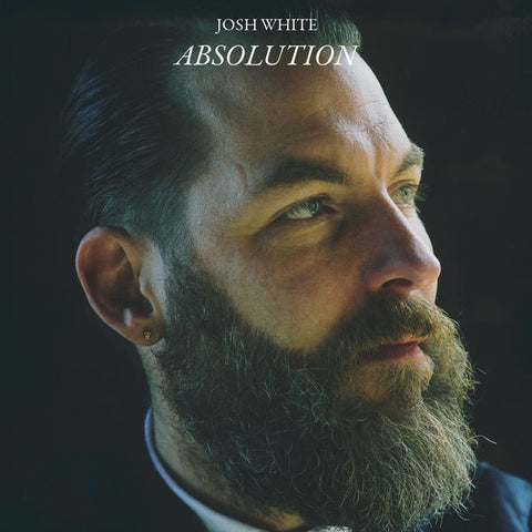 Josh White: Absolution CD