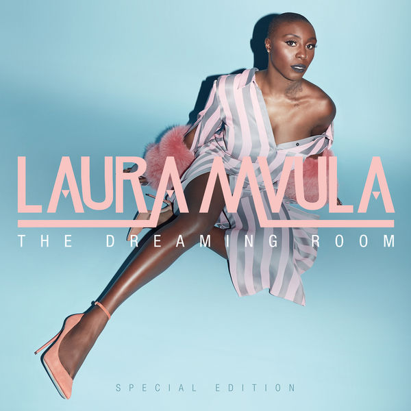 Laura Mvula: Dreaming Room Special Edition CD
