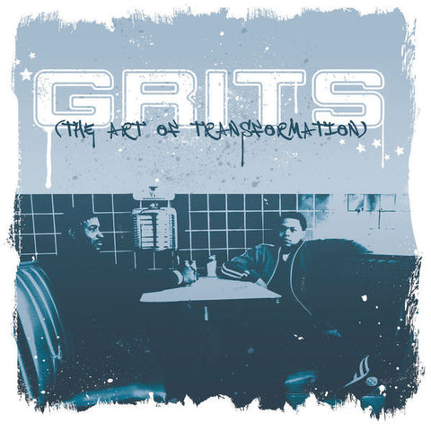 Grits: The Art of Transformation CD