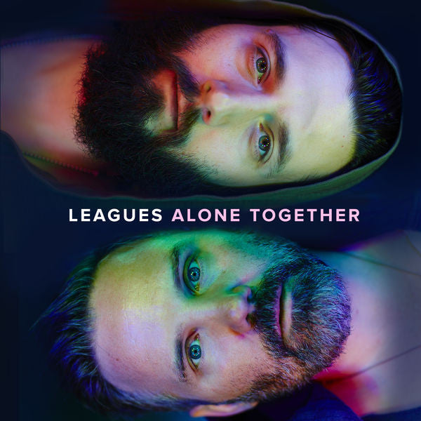 Leagues: Alone Together CD