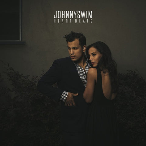 Johnnyswim: Heart Beats CD