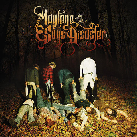 Maylene & The Sons of Disaster: II CD
