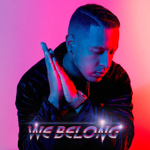 Gawvi: We Belong CD