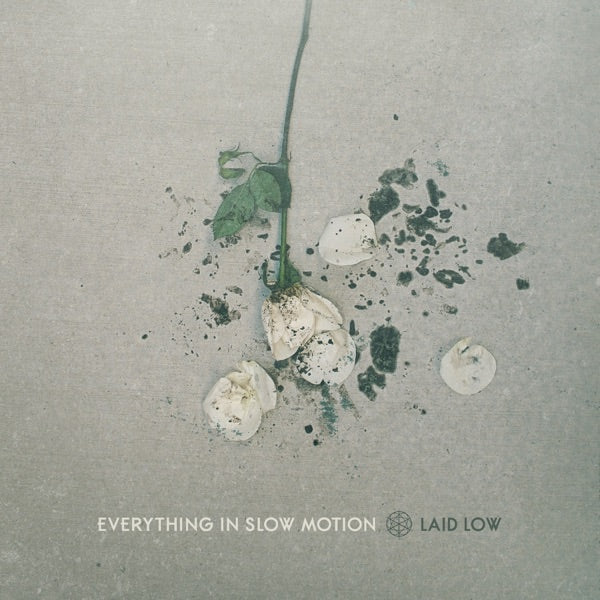 Everything In Slow Motion: Laid Low Vinyl LP