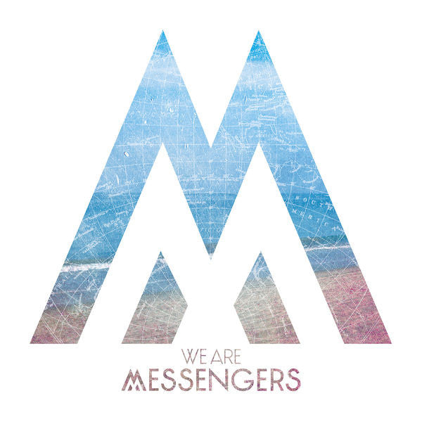 We Are Messengers: We Are Messengers CD