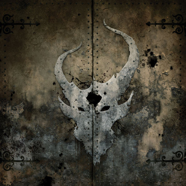 Demon Hunter: Storm The Gates of Hell CD