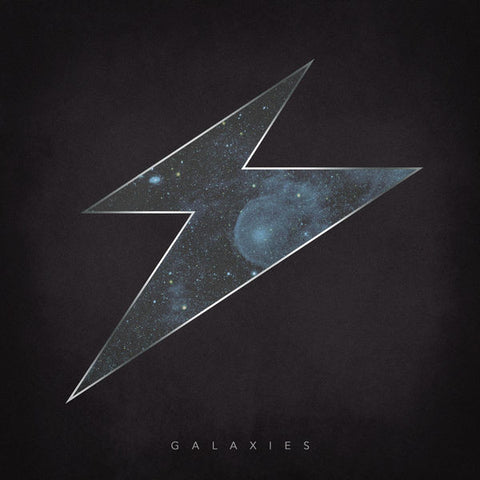The Digital Age: Galaxies CD