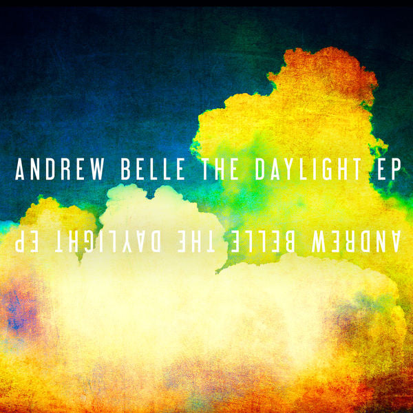 Andrew Belle: The Daylight EP