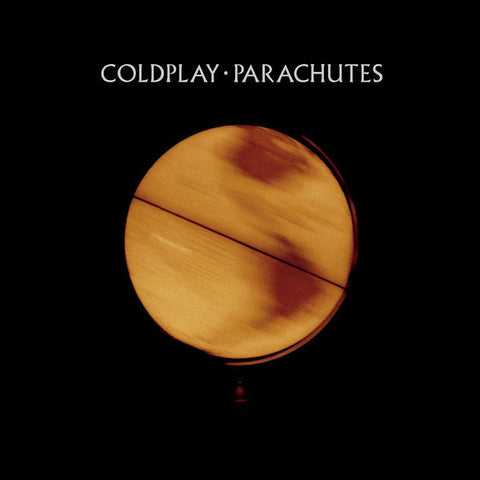 Coldplay: Parachutes Vinyl LP