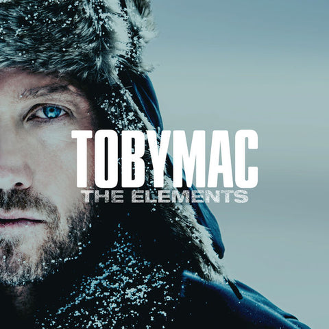 Tobymac: The Elements CD