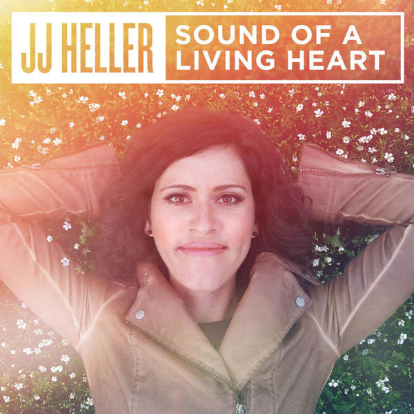 JJ Heller: Sound of a Living Heart CD