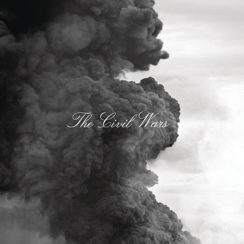The Civil Wars: The Civil Wars Vinyl LP+CD