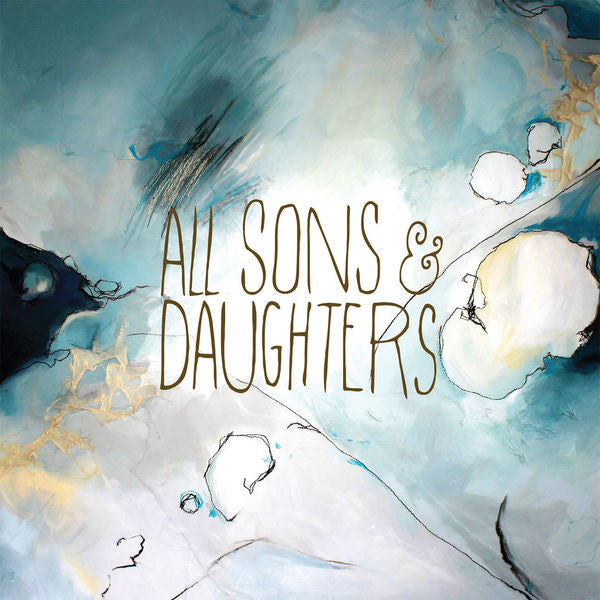 All Sons & Daughters: All Sons & Daughters Vinyl LP