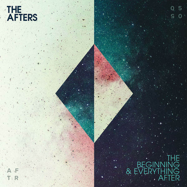 The Afters: The Beginning & Everything After CD