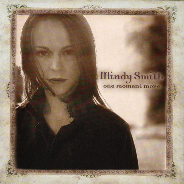 Mindy Smith: One Moment More CD
