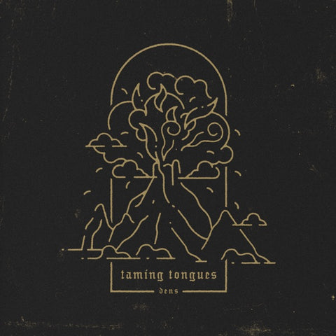 Dens: Taming Tongues Vinyl LP