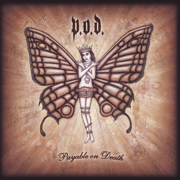 P.O.D.: Payable on Death CD