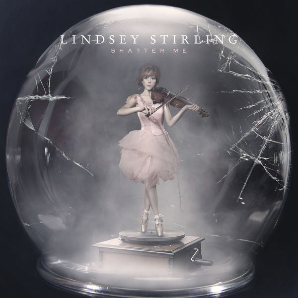 Lindsey Stirling: Shatter Me CD