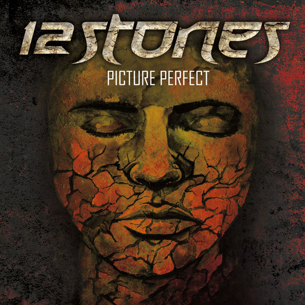 12 Stones: Picture Perfect CD