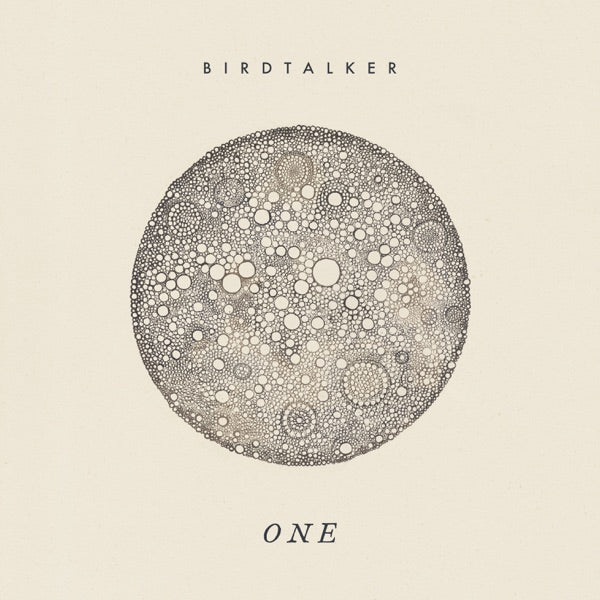Birdtalker: One CD