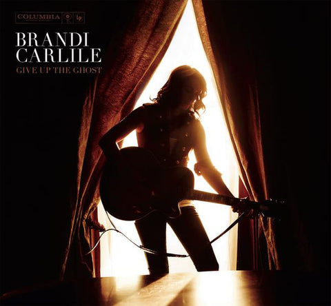 Brandi Carlile: Give Up The Ghost CD