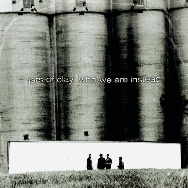 Jars Of Clay: Who We Are Instead Limited Edition CD