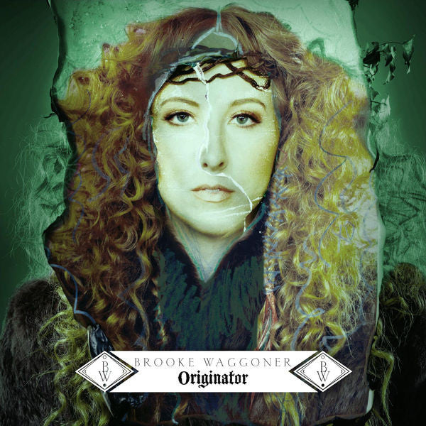 Brooke Waggoner: Originator CD