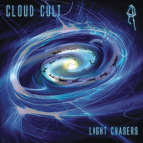 Cloud Cult: Light Chasers CD