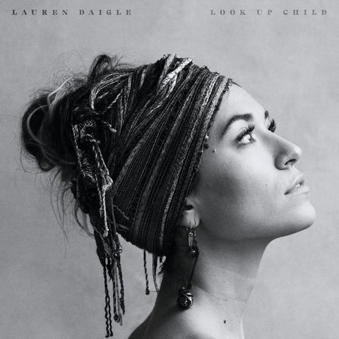 Lauren Daigle: Look Up Child CD